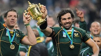 Odds of Winning Rugby World Cup 2019 - 1 Week Out