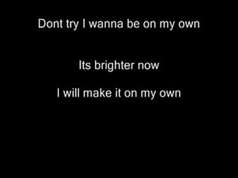 takida - broken/jaded (lyrics)