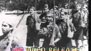 SHAHEED ( 1948 ) WATAN KI RAAH MEIN  COMPLETE SONG-RAJA MEHDI ALI KHAN -GHULAM HAIDER-rafi
