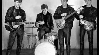 The Beatles - Love of the Loved (1962)