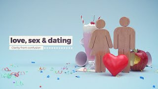 Love, Sex and Dating | Men Only | Sermon Snippet
