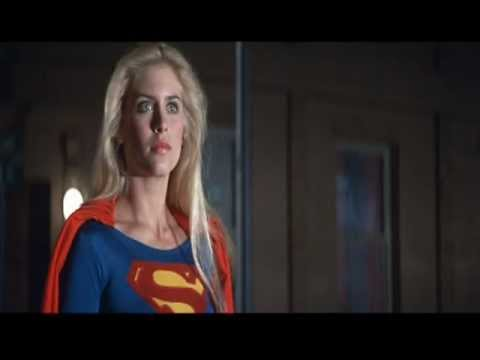 Supergirl Youtube
