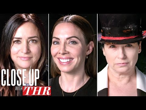 Whitney Cummings, Pamela Adlon, Amy Sherman-Palladino, Michael Schur | Comedy Showrunners Roundtable