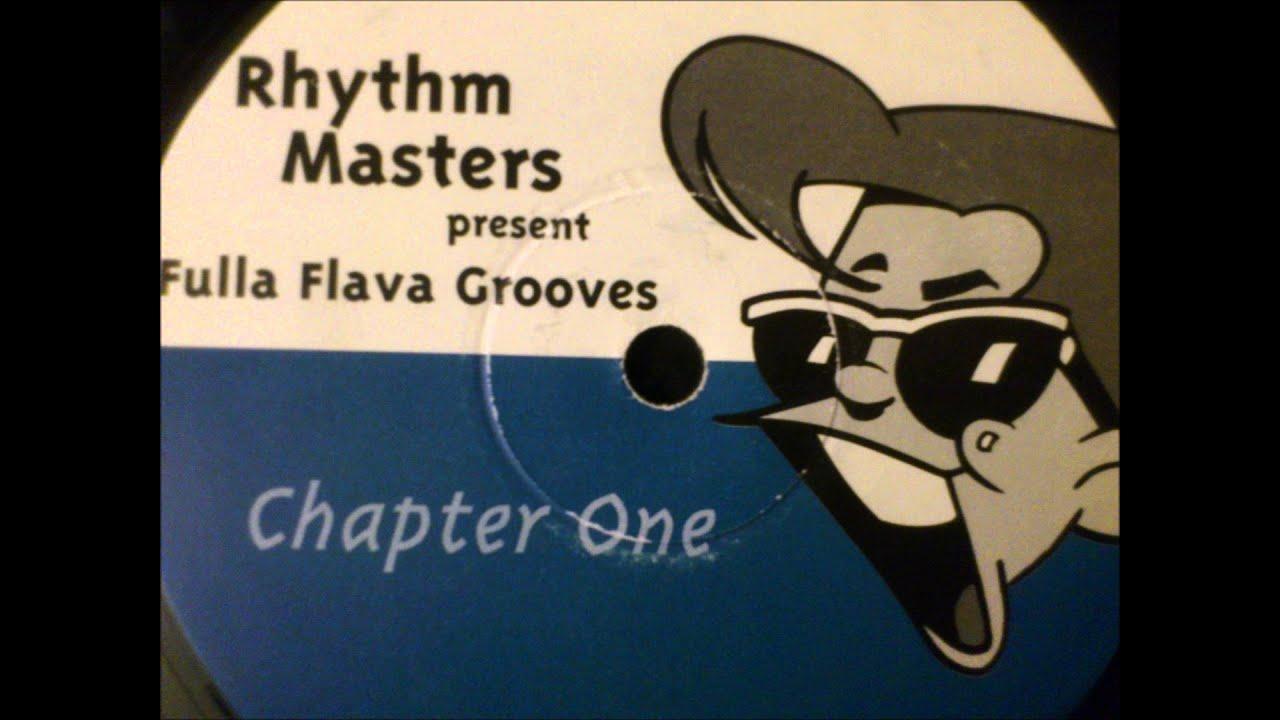 Rhythm Masters present Fulla Flava Grooves - Murder Tune ...