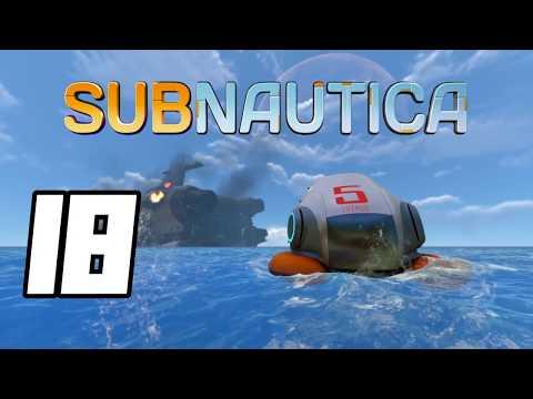 """SUBNAUTICA - The Return - 18 - """"Degasi Disaster"""""""