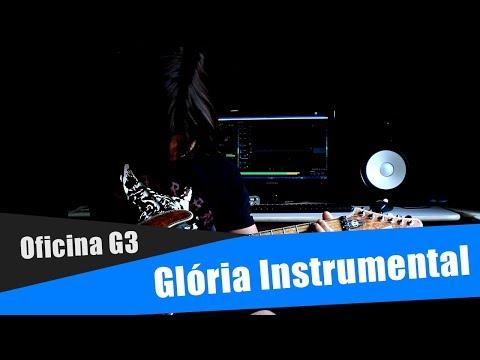 Oficina G3 - Glória Instrumental (Cover by Vinicius E. Souza)