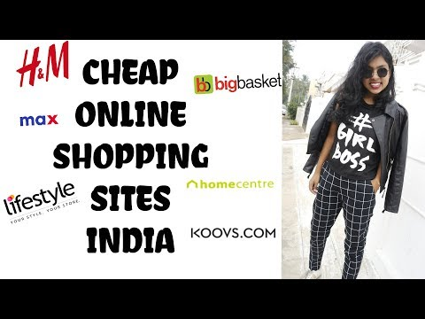 Cheap Online Shopping Apps 2019 - Best Shopping Apps For Clothes | Cheap Online Shopping Sites India