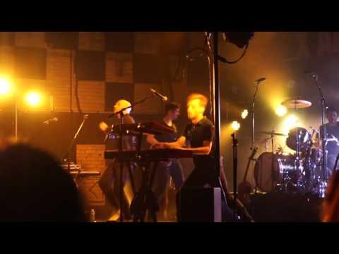 X Ambassadors - Hang On - Minneapolis MN 11/4/2015