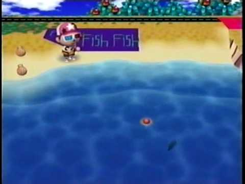 Animal crossing city folk greeting and a jellyfish youtube animal crossing city folk greeting and a jellyfish m4hsunfo