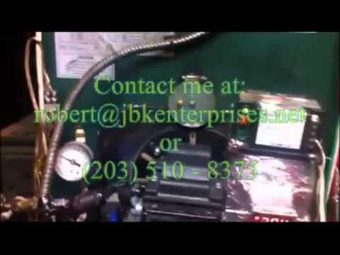 Waste Oil Furnace for Sale 2.avi