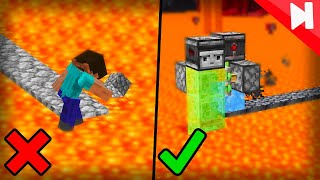 23 Super Simple Redstone Builds You Should Try