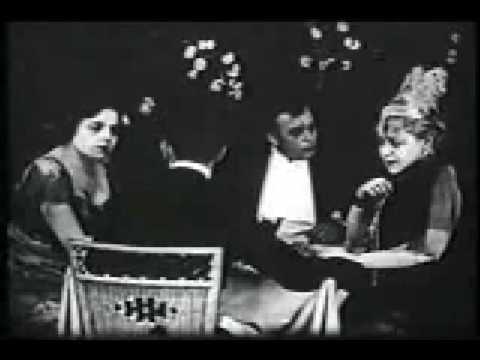Love's Prisoner 1919 Pt 4