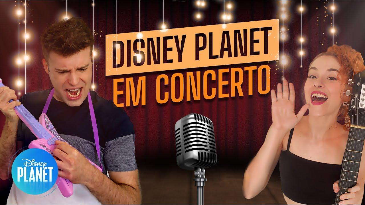 Conectad@s com a Música | Disney Planet News #153