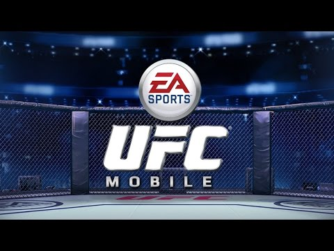 EA SPORTS UFC Mobile - Gameplay Trailer