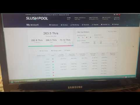 How To Choose A Bitcoin Mining Pool