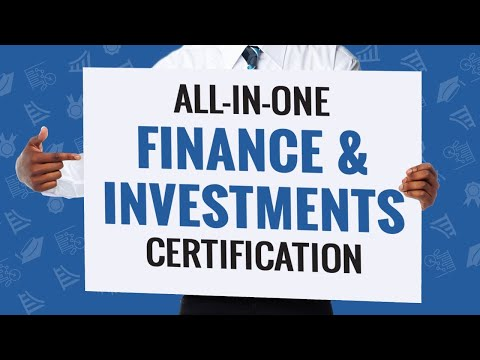 best-finance-certifications-with-financial-modelling-course