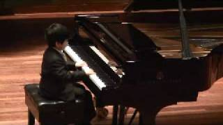 Ian plays Prokofiev and Kuhlau