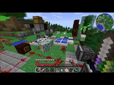 Forgecraft2 S10 E87 Hanging with Soaryn