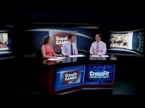CrossFit Games Update Show: June 1, 2013