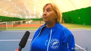 Теннис Парк Нижний Новгород