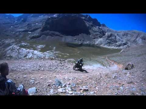 TransToros 8 Karagöl tırmanışı -...