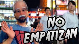 ⚠️ Por qué ESTUDIAR JAPONÉS aunque NO CONSIGA EMPATIZAR con los japoneses?   2 IMPORTANTES motivos ⛔