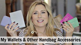 My Handbag Accessories | MsGoldgirl