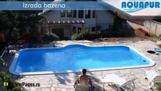 Projektovanje i izgradnja bazena(, 2015-12-25T01:57:59.000Z)
