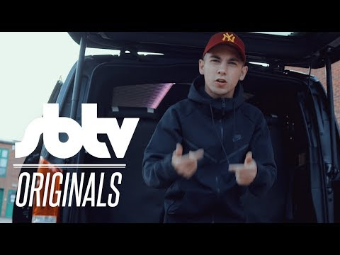 Tommy B x Lewi White | Commandments 2.0 [Music Video]: SBTV (4K)
