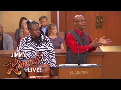 Judge James – Landlord Have Mercy!