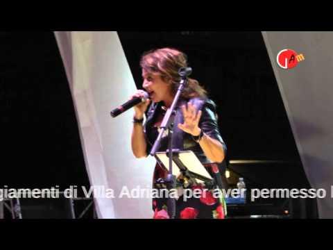 GAM TV interview: Cristina D'avena presenta a tutti gli amici di GAM il vinile da collezione