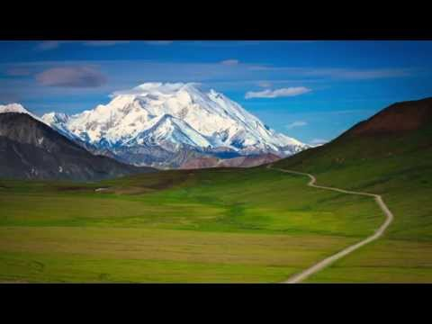 Kantishna Wilderness Trails - Day Trips to Denali Park, Alaska