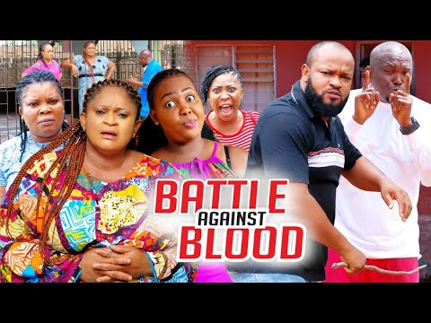 Download BATTLE AGAINST BLOOD EP 2 [TRENDING NEW MOVIE] - 2021 DIAMOND OKECHI LATEST NOLLYWOOD MOVIE