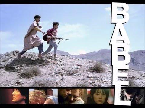 Las 5 mejores películas de Alejandro González Iñárritu