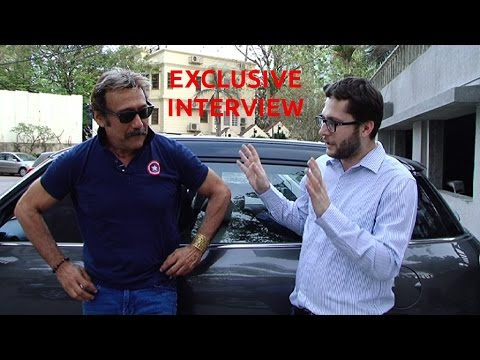 Exclusive Interview: Jackie Shroff At His Best!