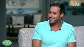 بالفيديو..أحمد السعدني: هذا الحلم لم أحققه حتى الآن