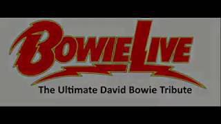 Bowie Live 2020 Promo Video