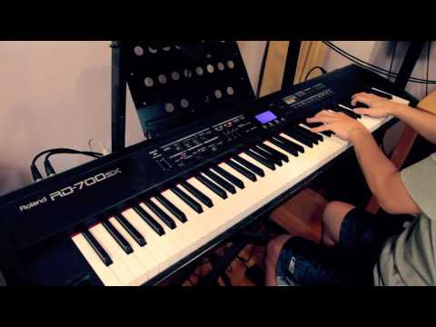 Virtual Pianos Comparison! (Keyscape, Ivory, PianoTeq, NI, Motif, Roland, EZkeys, Reason and more)