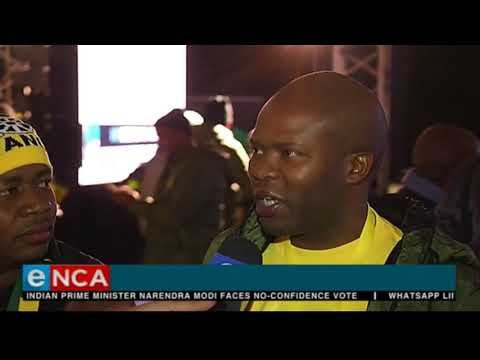 ANC Gauteng Conference