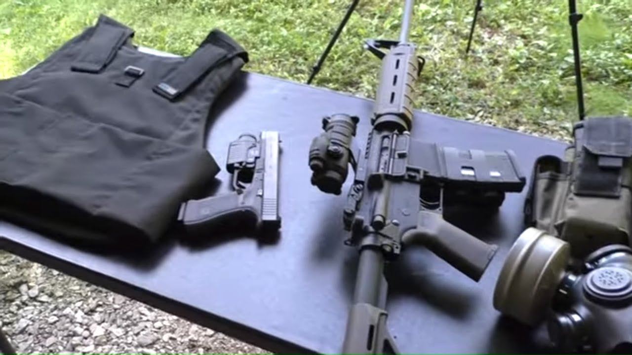 PREPPERS: Are YOU Ready to Defend Your Home? | Civil Unrest, WROL, SHTF