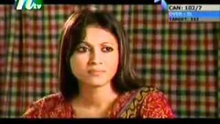 Boro Ma Part 1 Bangla New Natok 2011