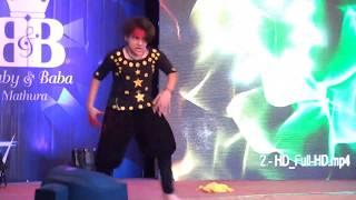 yogesh sharma ka Duplicate dancer