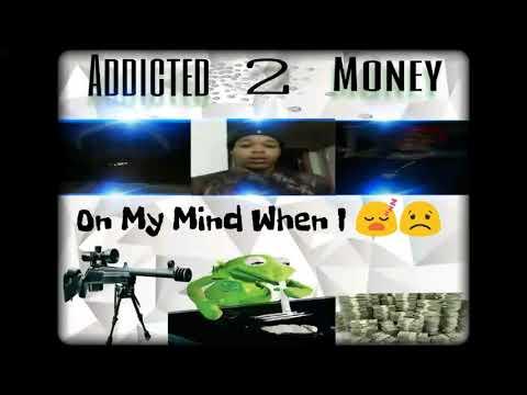 Shon G ft Apollo Dinero x ATM Woody- Addicted 2 Money/w Lyrics