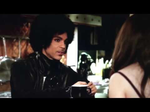 Prince & Zooey