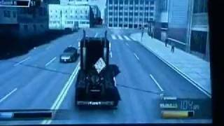 Driver san francisco  multiplayer gameplay