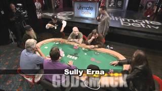 Rock-n-Roll Celebrity Poker Tournament Opening