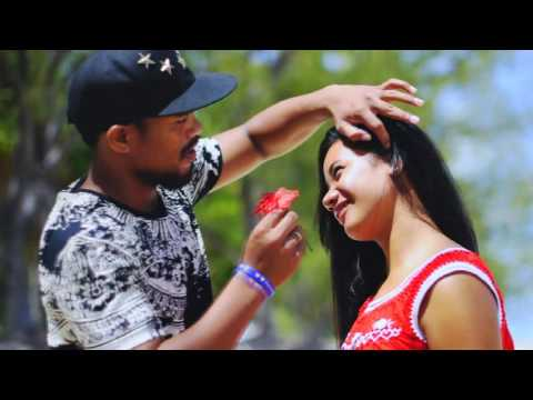 Teidy Boy - Pacific Girl (Official Music Video)