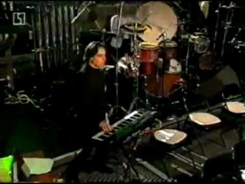 Mike Oldfield - Portsmouth (Live in Berlin 1999-12-31) from TV