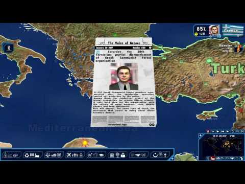 Geopolitical Simulator 4: Return to the Golden Age of Greece
