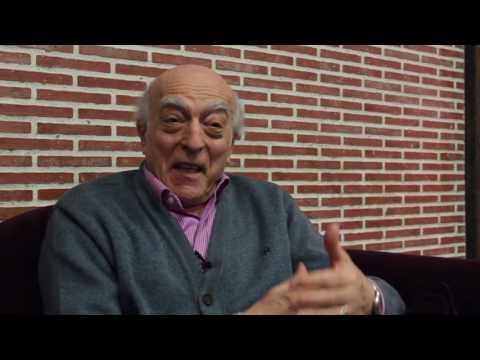 José Lifante y Eduardo Aldán nos hablan de la obra 'No tengas miedo'